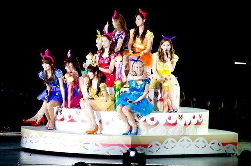 2nd japan tour